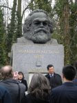 Grave of Karl Marx